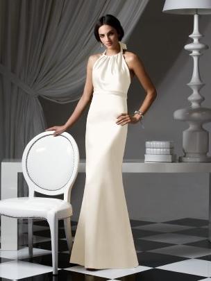 Dessy Bridesmaid Style 2748
