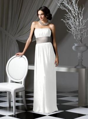 Dessy Bridesmaid Style 2751 -1