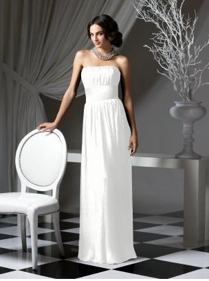 Dessy Bridesmaid Style 2751 -2