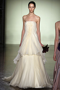 Vera Wang dress 2