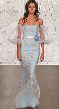 Reem Acra Bridal 3