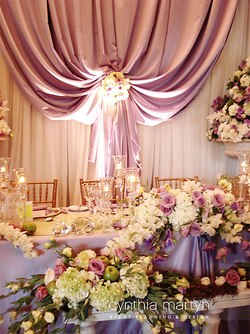 trendsetting wedding | contemporary inspiration » Inspiration of the ...