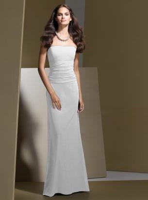 Dessy Bridesmaid Style 2723