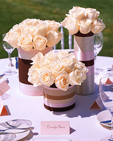 Ribbon centerpiece1