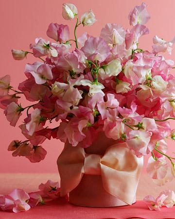Ribbon vase 4